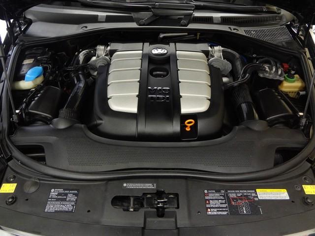 2006 Volkswagen Touareg 5.0L V10 Austin , Texas 28