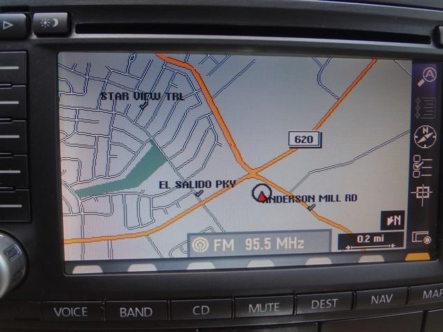 2006 Volkswagen Touareg 5.0L V10 Austin , Texas 33