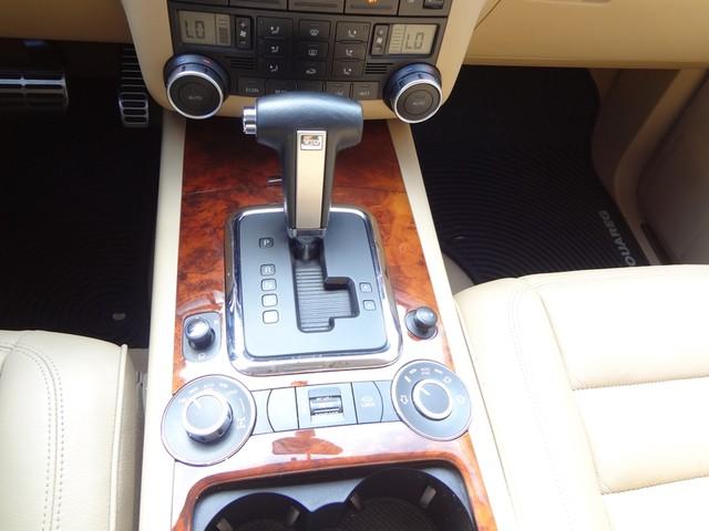 2006 Volkswagen Touareg 5.0L V10 Austin , Texas 16