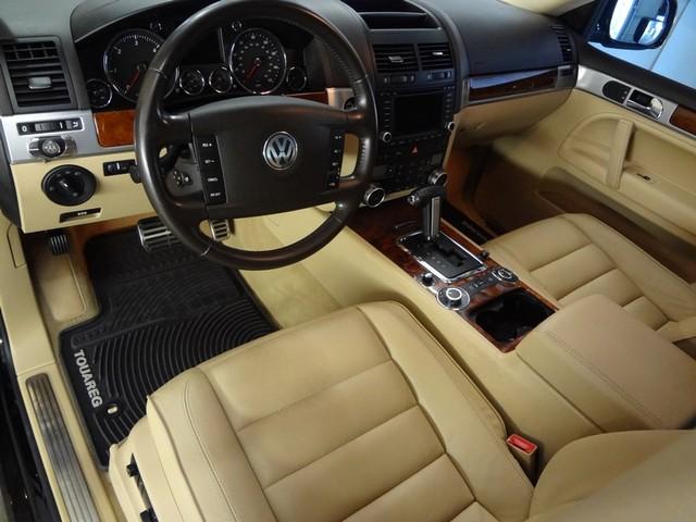 2006 Volkswagen Touareg 5.0L V10 Austin , Texas 14