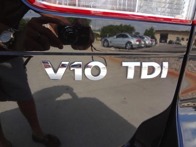 2006 Volkswagen Touareg 5.0L V10 Austin , Texas 11