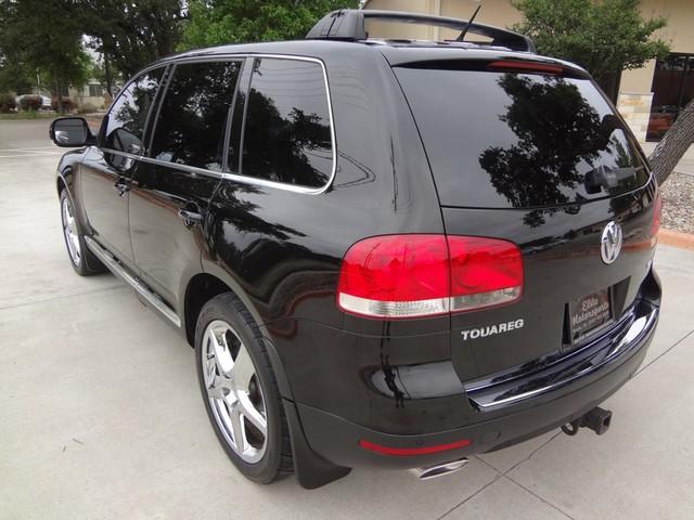 2006 Volkswagen Touareg 5.0L V10 Austin , Texas 2