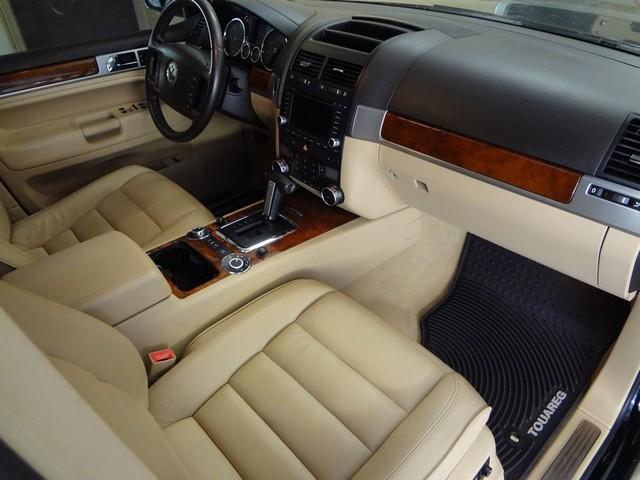 2006 Volkswagen Touareg 5.0L V10 Austin , Texas 22