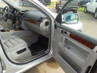 2006 Volkswagen Touareg 3.2L V6 Fayetteville , Arkansas 13