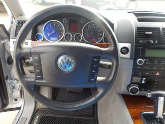 2006 Volkswagen Touareg 3.2L V6 Fayetteville , Arkansas 17