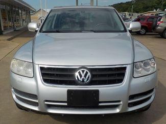 2006 Volkswagen Touareg 3.2L V6 Fayetteville , Arkansas 2