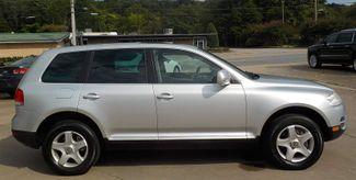 2006 Volkswagen Touareg 3.2L V6 Fayetteville , Arkansas 3