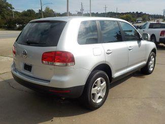 2006 Volkswagen Touareg 3.2L V6 Fayetteville , Arkansas 4