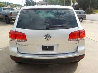 2006 Volkswagen Touareg 3.2L V6 Fayetteville , Arkansas 5