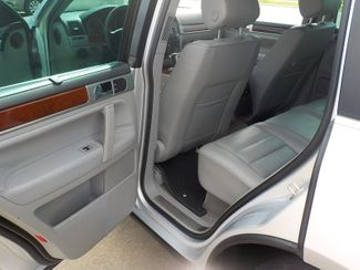 2006 Volkswagen Touareg 3.2L V6 Fayetteville , Arkansas 9