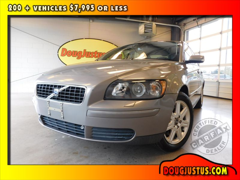 2006 Volvo S40 24L  city TN  Doug Justus Auto Center Inc  in Airport Motor Mile ( Metro Knoxville ), TN