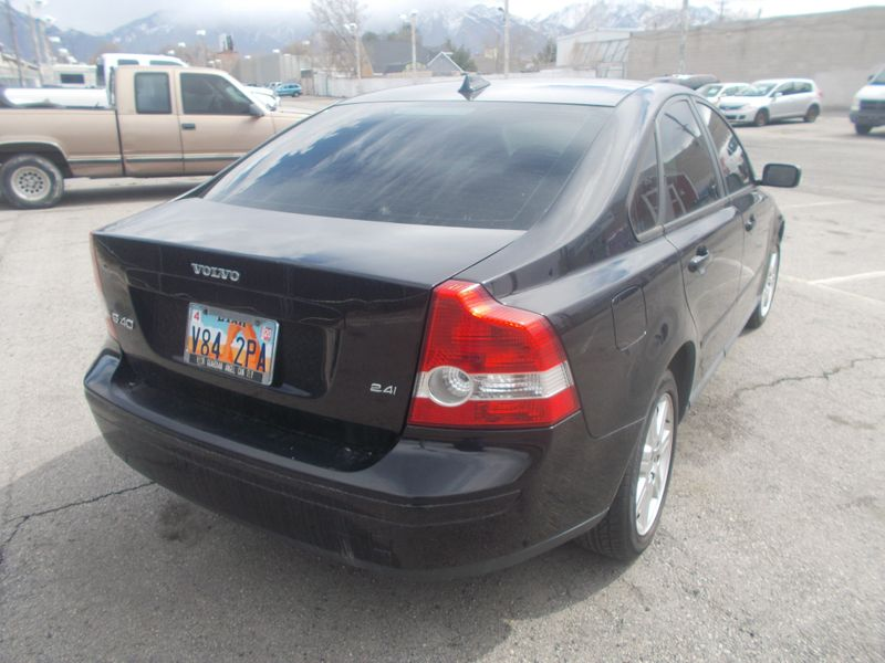 2006 Volvo S40 24L  in Salt Lake City, UT