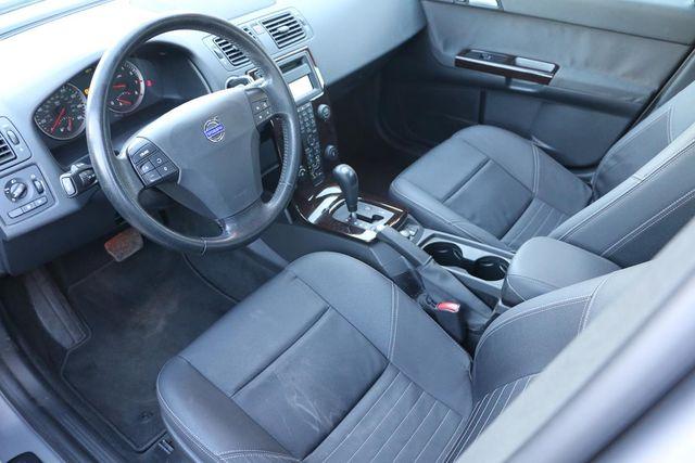 2006 Volvo S40 2.4L Santa Clarita, CA 8