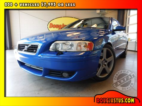 2006 Volvo S60 2.5L Turbo R in Airport Motor Mile ( Metro Knoxville ), TN