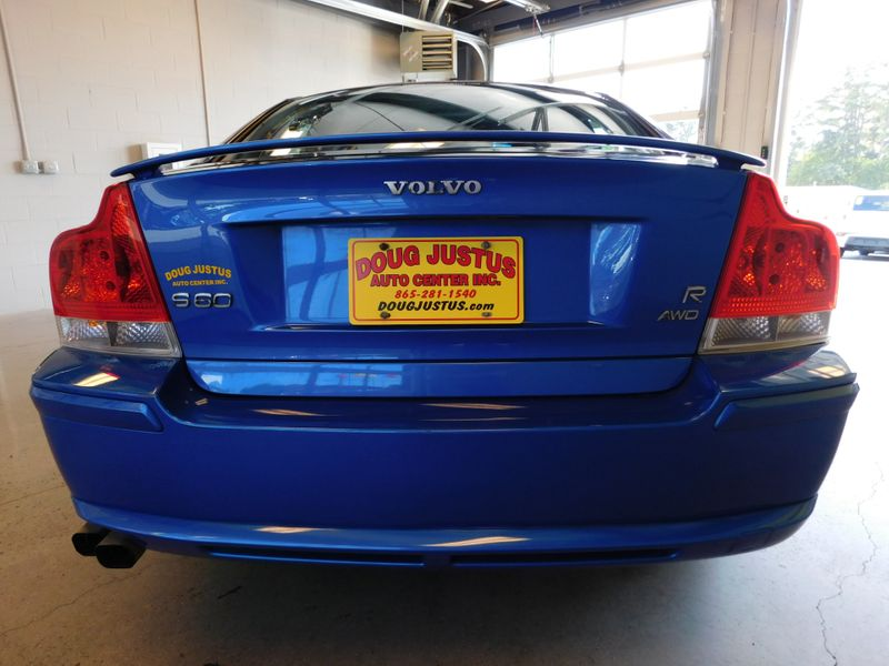 2006 Volvo S60 25L Turbo R  city TN  Doug Justus Auto Center Inc  in Airport Motor Mile ( Metro Knoxville ), TN
