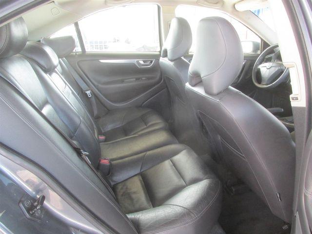 2006 Volvo S60 2.4L Turbo Gardena, California 12