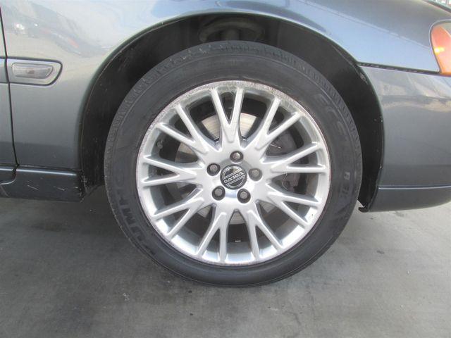2006 Volvo S60 2.4L Turbo Gardena, California 14
