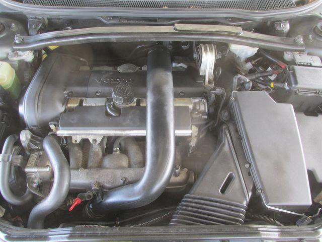 2006 Volvo S60 2.4L Turbo Gardena, California 15