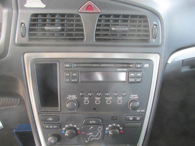 2006 Volvo S60 2.4L Turbo Gardena, California 6
