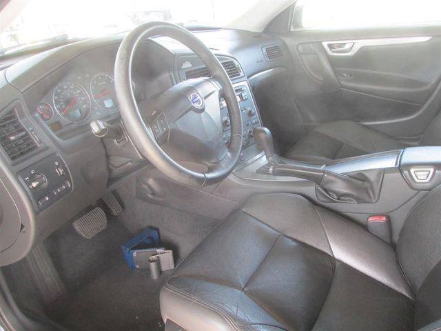 2006 Volvo S60 2.4L Turbo Gardena, California 4