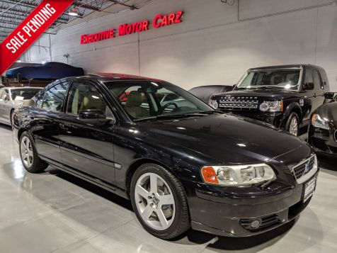 2006 Volvo S60 2.5L Turbo R in Lake Forest, IL