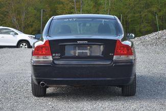 2006 Volvo S60 2.5L Turbo Naugatuck, Connecticut 4