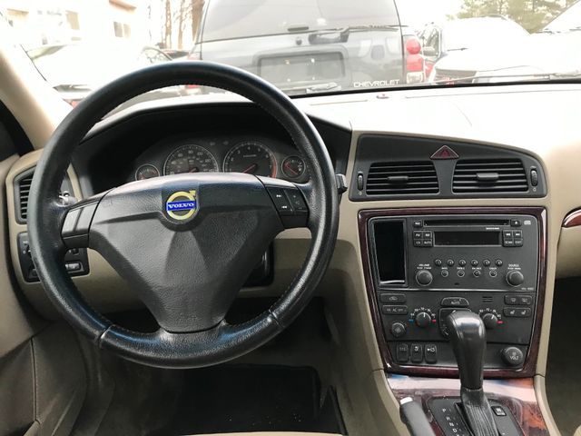 2006 Volvo S60 2.5L Turbo Ravenna, Ohio 8