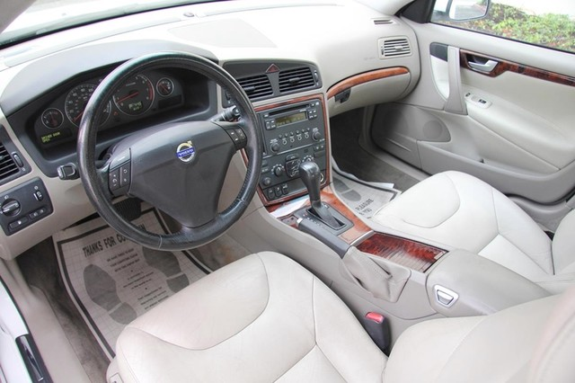 2006 Volvo S60 2.5L Turbo Santa Clarita, CA 8