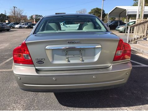 2006 Volvo S80 2.5T | Myrtle Beach, South Carolina | Hudson Auto Sales in Myrtle Beach, South Carolina