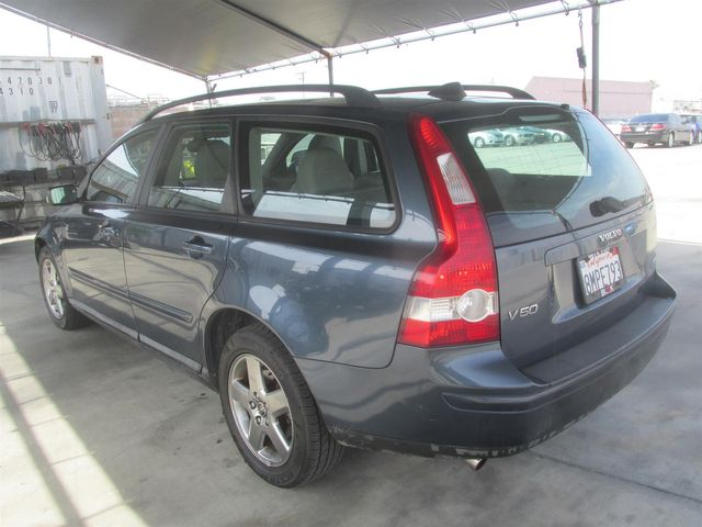 2006 Volvo V50 2.5L Turbo Gardena, California 1