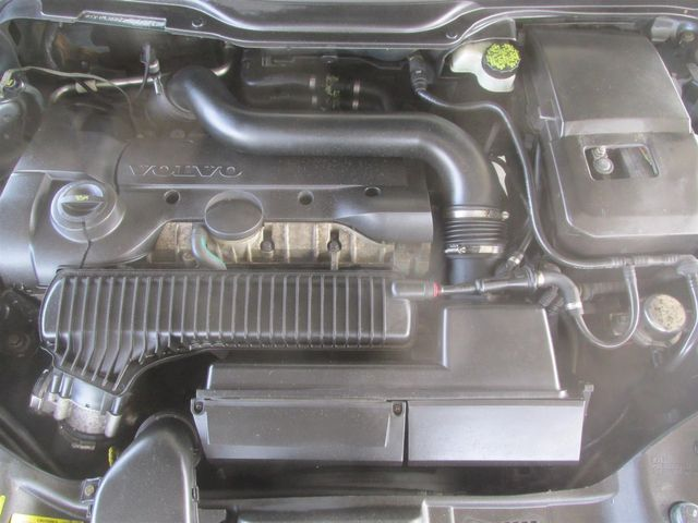 2006 Volvo V50 2.5L Turbo Gardena, California 15