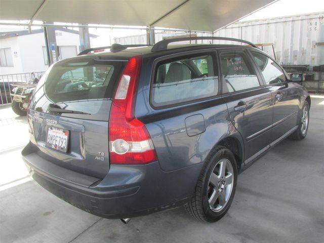 2006 Volvo V50 2.5L Turbo Gardena, California 2