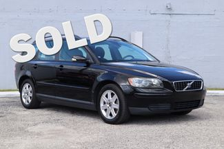 2006 Volvo V50 2.4L Hollywood, Florida