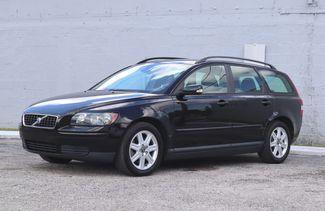 2006 Volvo V50 2.4L Hollywood, Florida 9