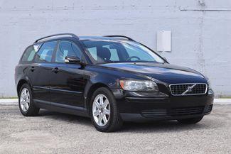 2006 Volvo V50 2.4L Hollywood, Florida 20