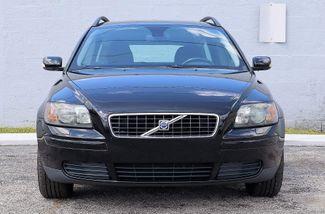 2006 Volvo V50 2.4L Hollywood, Florida 33