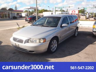 2006 Volvo V70 2.4L Lake Worth , Florida 0