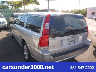 2006 Volvo V70 2.4L Lake Worth , Florida 3