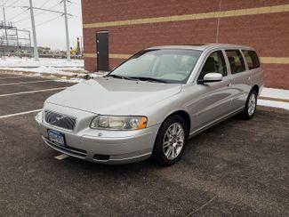 2006 Volvo V70 2.4L 6 mo 6000 mile warranty Maple Grove, Minnesota 1