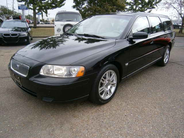2006 Volvo V70 2.4L Memphis, Tennessee 11