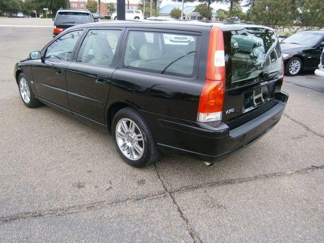 2006 Volvo V70 2.4L Memphis, Tennessee 4