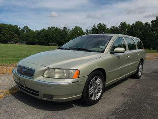 2006 Volvo V70 2.5L Turbo Ravenna, Ohio