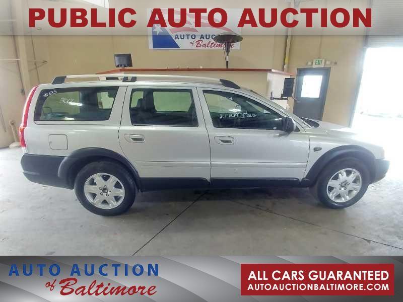 2006 volvo xc70 2.5t | joppa, md | auto auction of baltimore | joppa