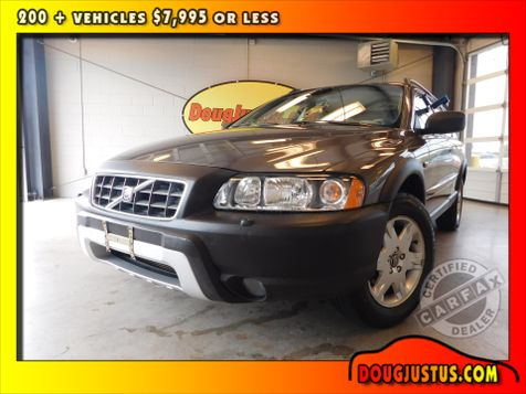 2006 Volvo XC70  in Airport Motor Mile ( Metro Knoxville ), TN
