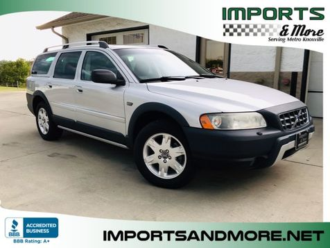 2006 Volvo XC70 2.5T Cross Country Wagon in Lenoir City, TN