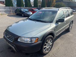 2006 Volvo XC70   city MA  Baron Auto Sales  in West Springfield, MA