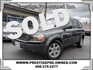 2006 Volvo XC90 in Campbell CA