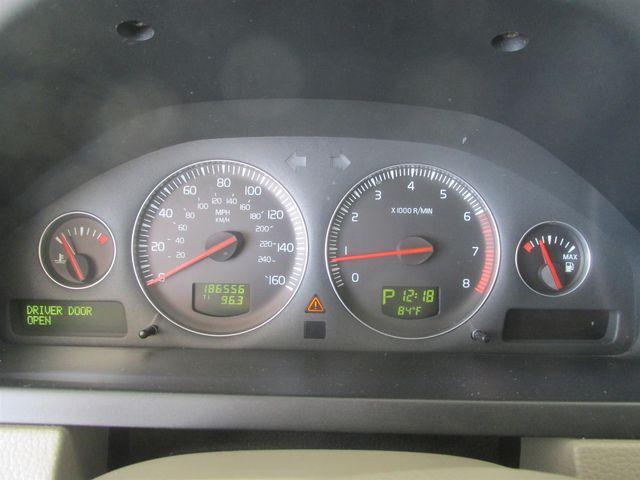 2006 Volvo XC90 2.5L Turbo Gardena, California 5
