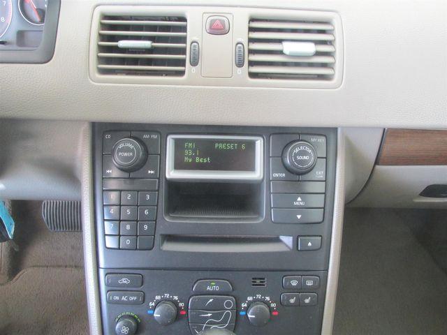 2006 Volvo XC90 2.5L Turbo Gardena, California 6
