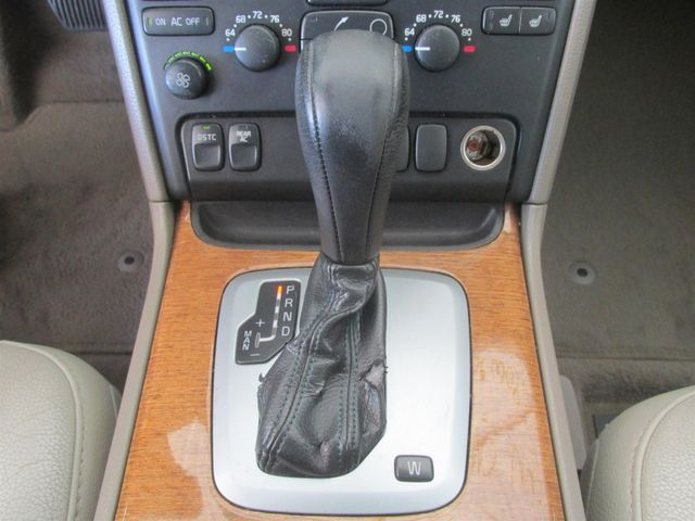 2006 Volvo XC90 2.5L Turbo Gardena, California 7